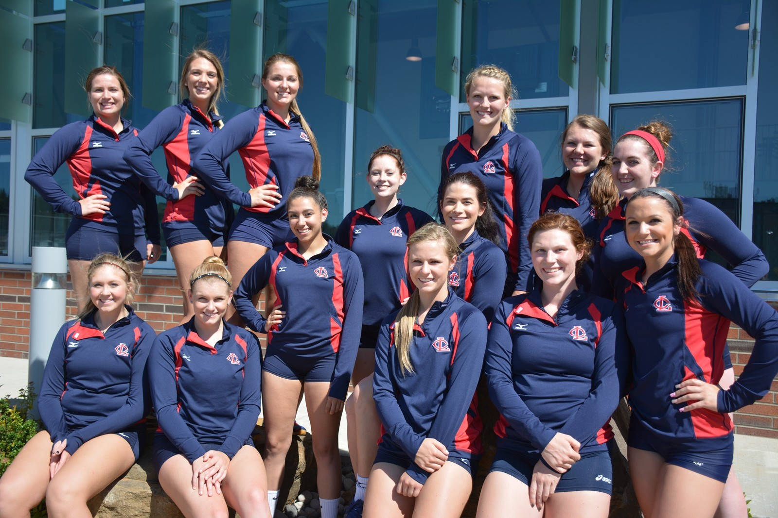 2015 Volleyball Schedule Released Lower Columbia College Athletics