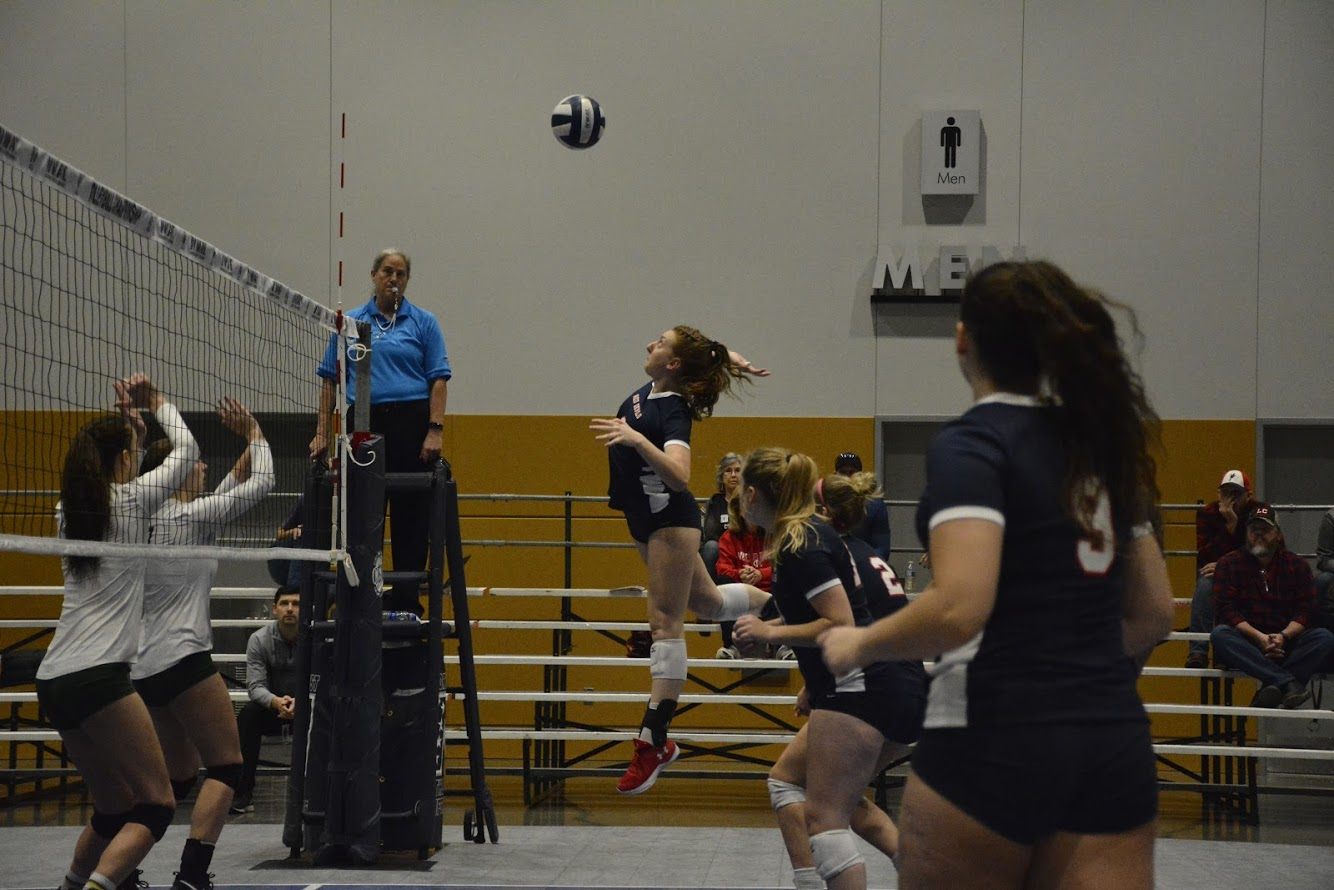 Women's Volleyball - Lower Columbia College Athletics